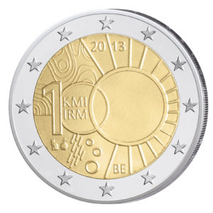 2 Euro Sondermünzen 2013