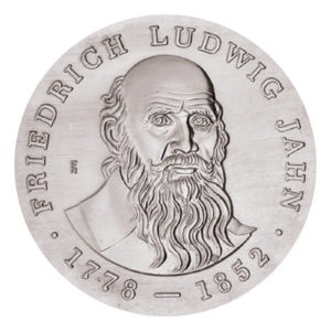 DDR 5 Mark Gedenkmünzen 1977 – 1981