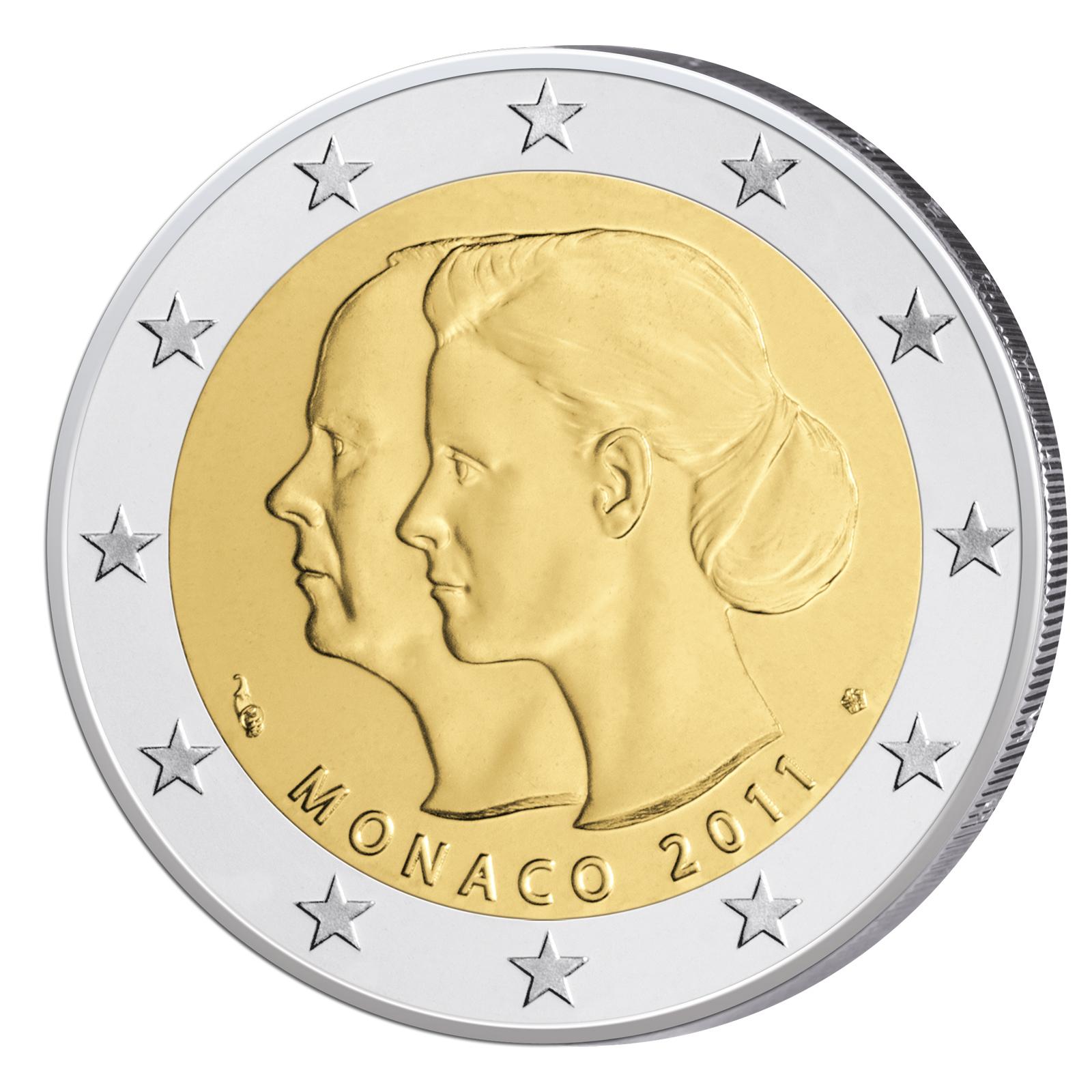 2 Euro Sondermünzen 2011 Primus Münzen Blog