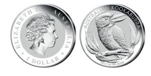 Australien Kookaburra