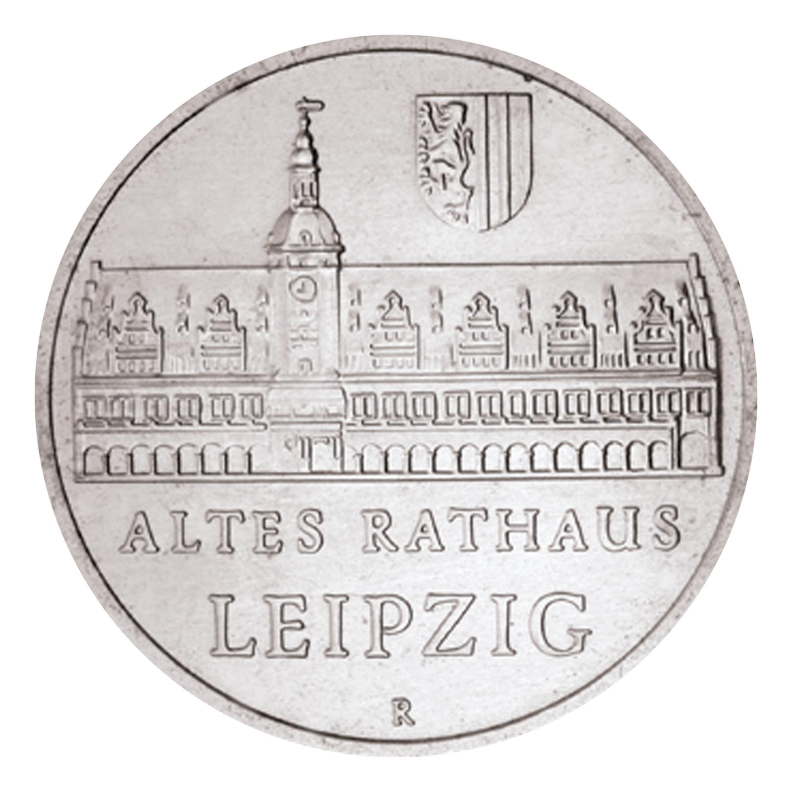 Ddr 5 Mark Gedenkmünzen 1984 1985 Primus Münzen Blog