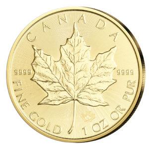 Technische Daten Gold Anlagemünzen / Bullion Goldmünzen