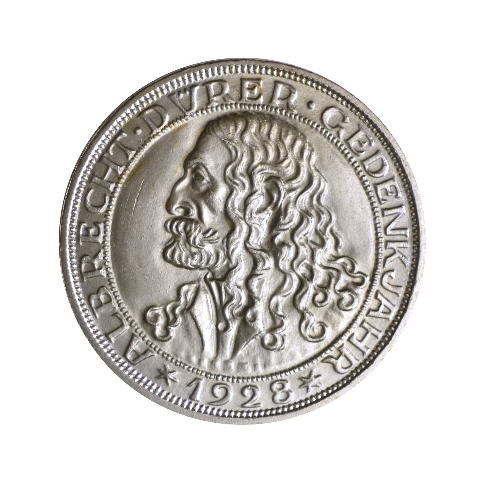 Weimarer Republik 3 Reichsmark Gedenkmünzen 1928 1929 Primus