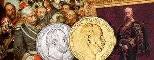 18. Januar 1871 – Proklamation des preußischen Königs Wilhelm I. zum Deutschen Kaiser
