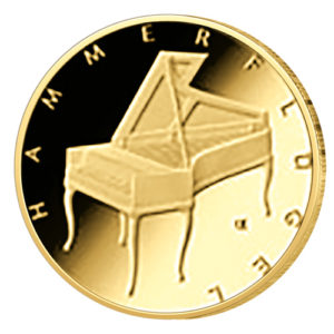 BRD 50 Euro 2019 Hammerfluegel, Copyright BVA