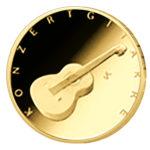 BRD 50 Euro 2022 Konzertgitarre, Copyright BVA