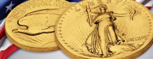 Die berühmtesten Münzen der Welt: St. Gaudens Double Eagle - Ein Klassiker amerikanischer Goldgeschichte