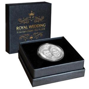 Cooks Island 1 Dollar 2018, 999,9er Silber, 3g, ø 26 mm, PP, in Box mit Echtheitszertifikat, Auflage: 5.000