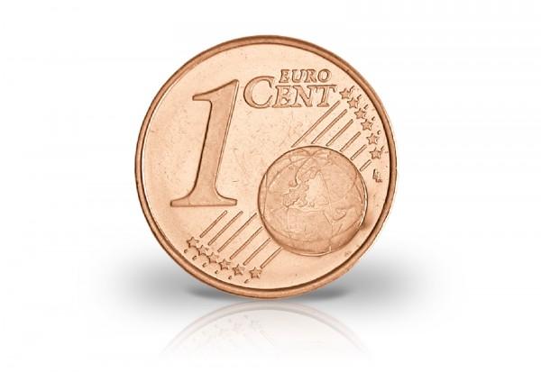 1 Cent 2014 Andorra