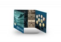 Zusatzbild zu Kursmünzensatz 2019 Irland 100 Jahre Versammlung von Dail Eireann st im Blister