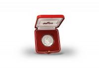 Zusatzbild zu 10 Euro Silbermünze 2019 Monaco 90. Geburtstag Gracia Patricia PP