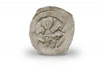 Zusatzbild zu Österreich Herzogtum Friedrich II. Silber 1230-1246 ss