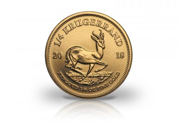 Krügerrand 110 Oz Gold 2018 Südafrika Münzen Gold Edelmetalle