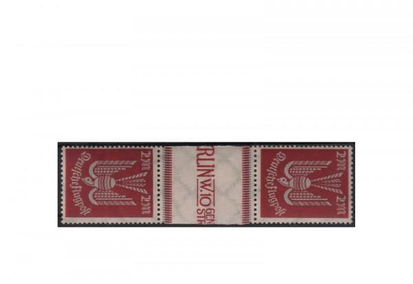 Deutsches Reich Michel-Nr. 216 b ZS postfrisch geprüft