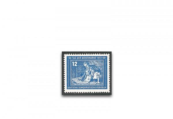 Frühausgabe DDR Mi.Nr. 295 postfrisch