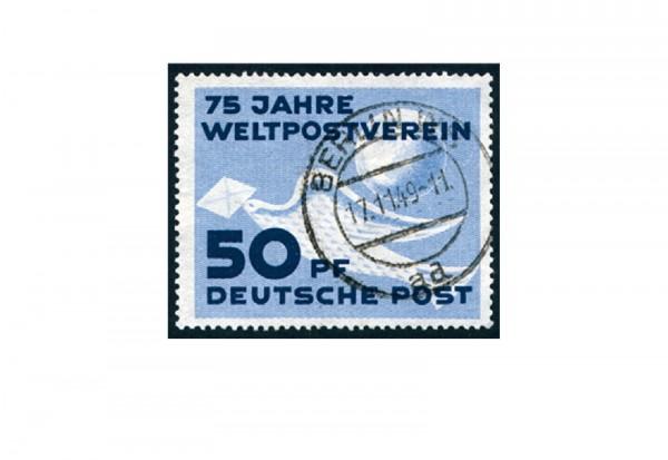 Frühausgabe DDR Mi.Nr. 242 gestempelt