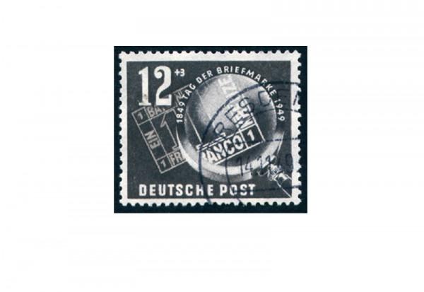Frühausgabe DDR Mi.Nr. 245 gestempelt