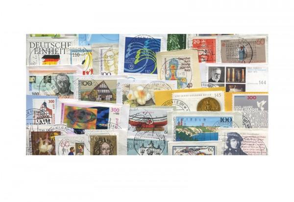 BRD Briefmarken 500g Missionsware